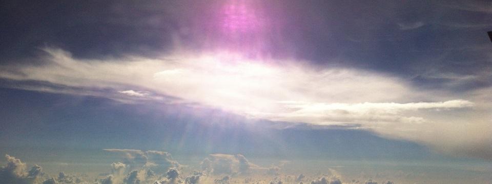 גיאומטריה מקודשת בשמי יולי-אוגוסט