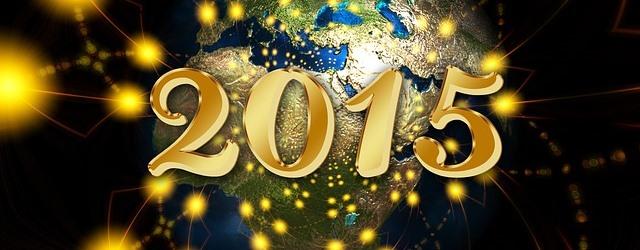 האסטרולוגיה של 2015