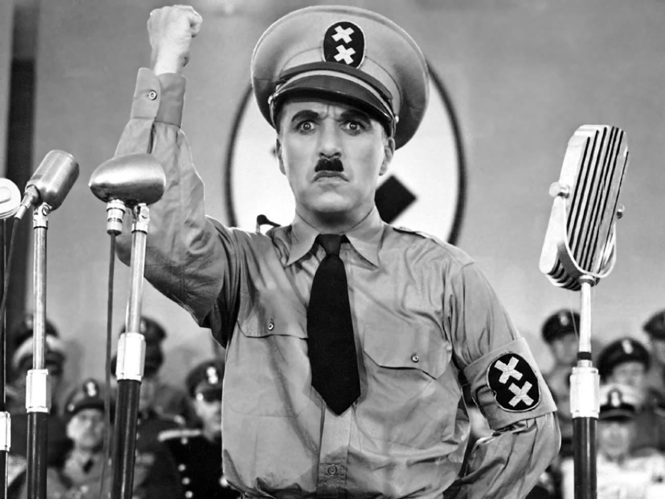 מרס בגדי – הדיקטטור הגדול
