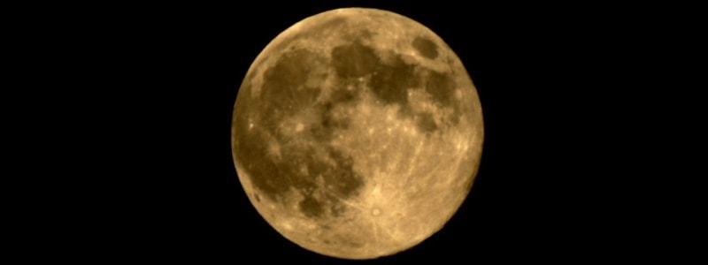 ירח מלא בטלה – צפו לבלתי צפוי
