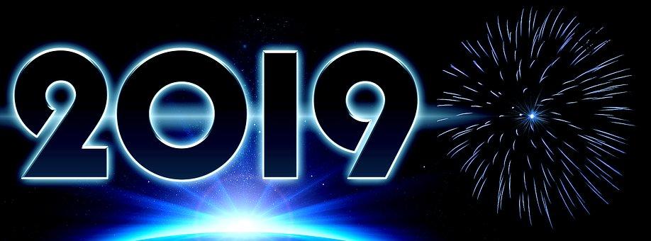 האסטרולוגיה של 2019